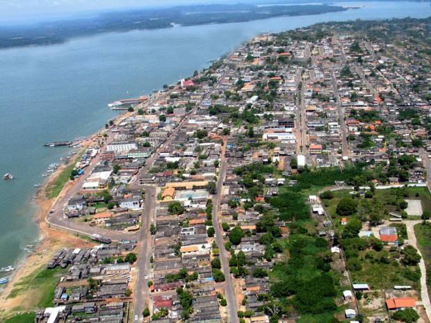 Fórum é criado para exercer influência no modelo econômico de Itaituba, itaituba