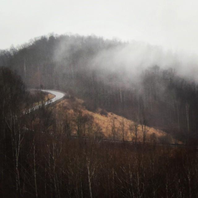 Hello Smoky Mountains!