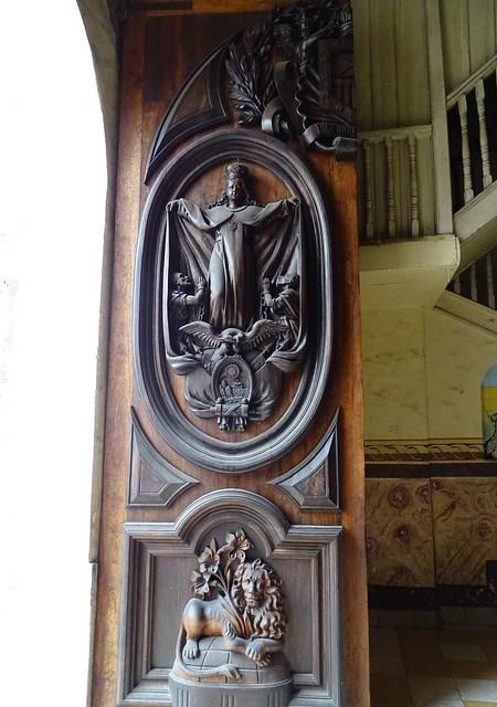 Iglesia de la Merced Cuenca Ecuador 03