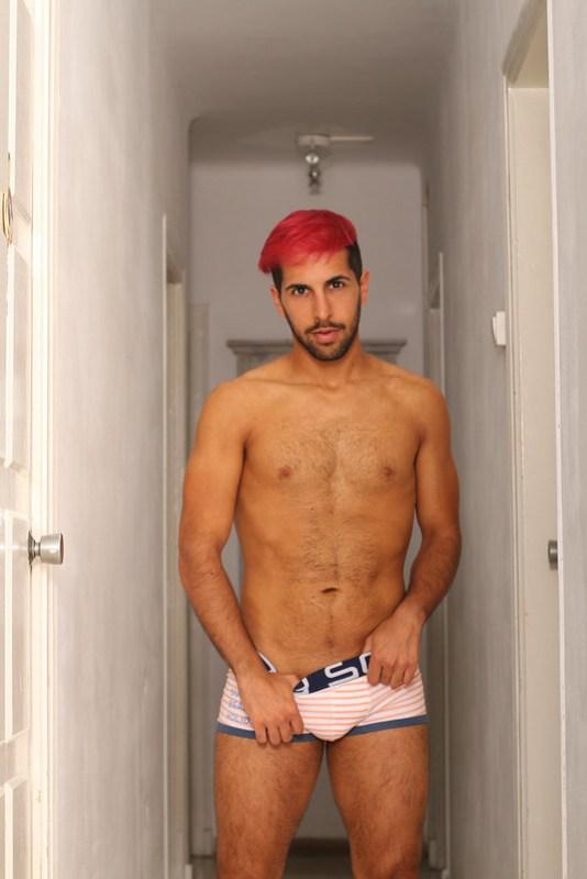SOY Underwear