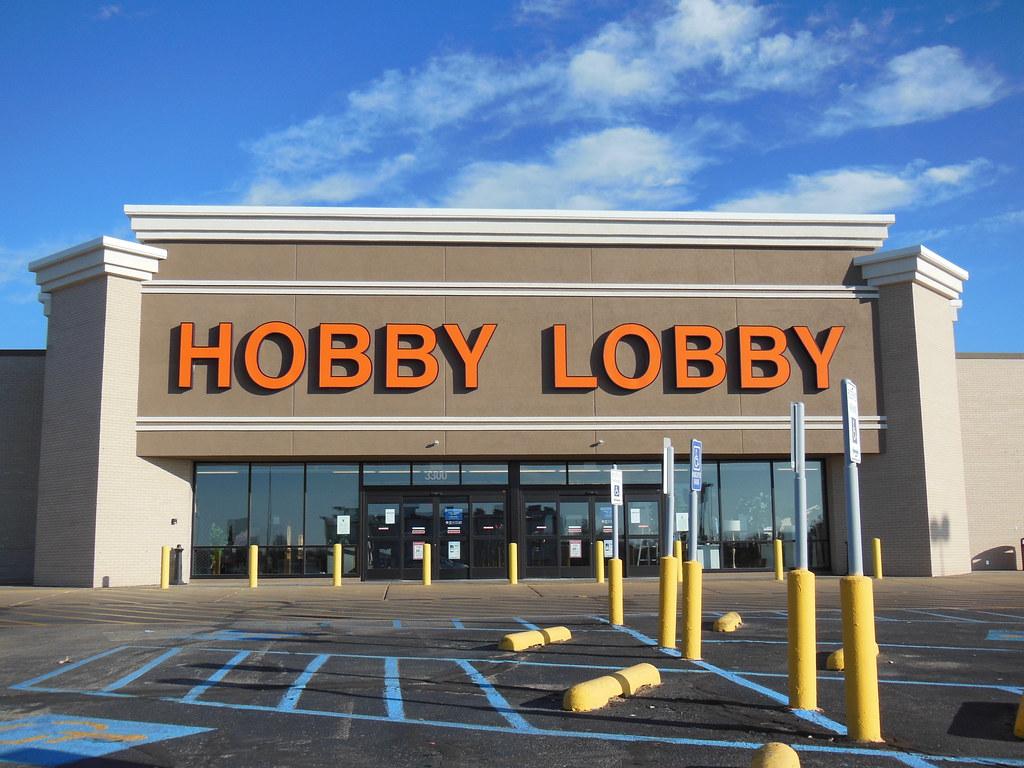 Hobby Lobby   Flickr on Hobby Lobby id=11880