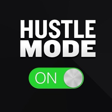 Image result for hustle