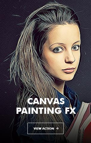 Ink Spray Photoshop Action V.1 - 83