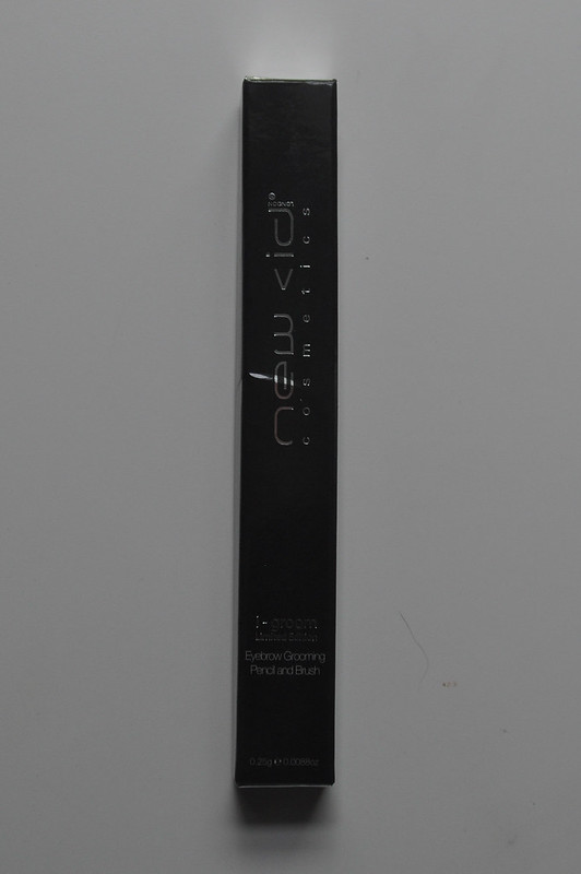 New CID i-Groom neutral eyebrow pencil review