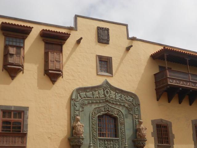 Las Palmas de Gran Canaria Julio 2016