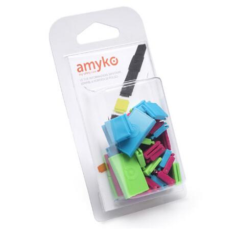 custom pack bracciale amyko