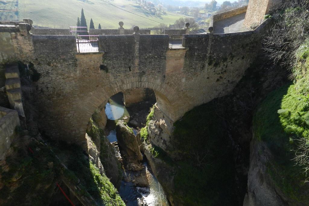 Ronda Puente Viejo Malaga 02