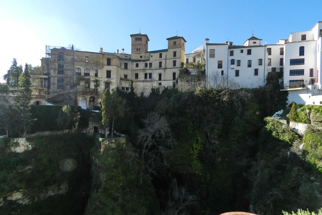 Casa del Rey Moro Ronda Malaga 02