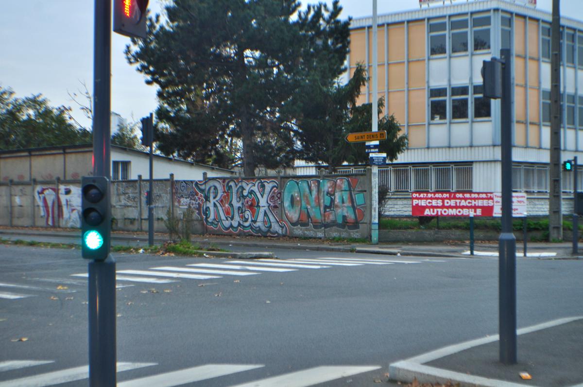 Rex Onea