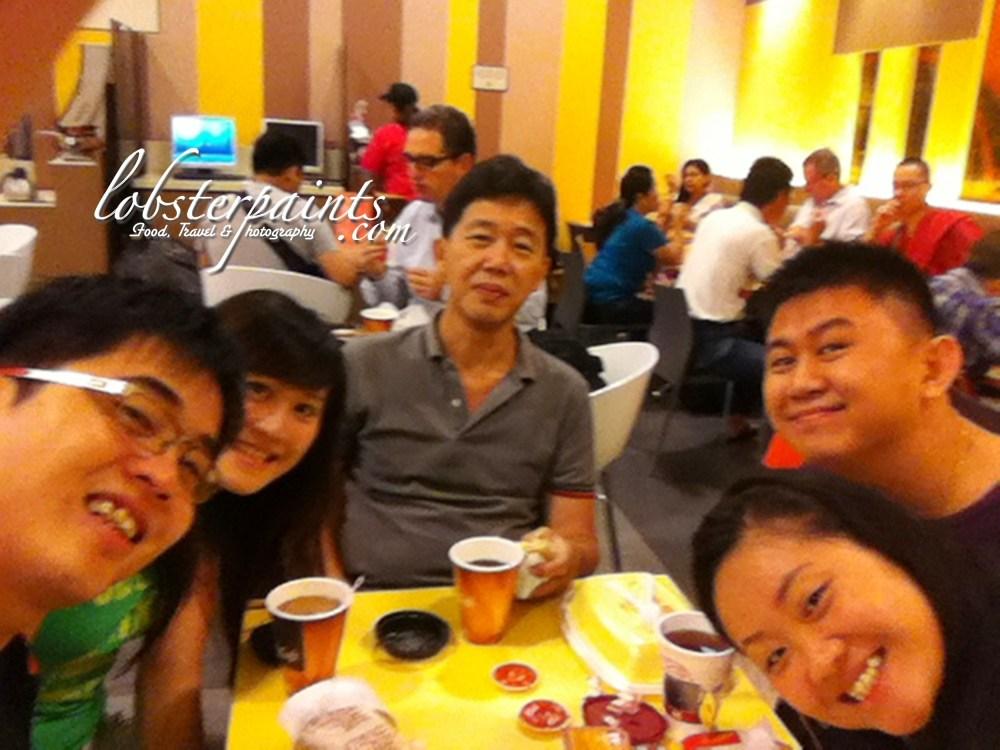 12 September 2012: Changi Airport   Singapore
