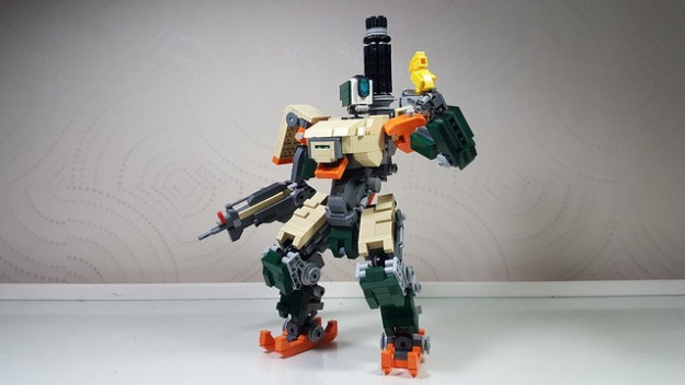 Lego Overwatch Archives The Brothers Brick The