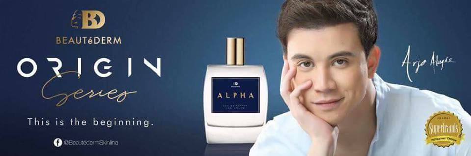 Beautederm The Origin Series ALPHA