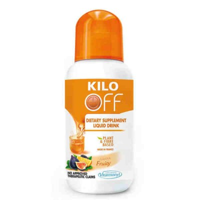 Kilo Off Liquid Drink Flat Stomach