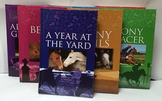 Forelock Books