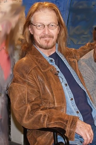 Ted Neeley By Phil Konstantin Flickr Photo Sharing