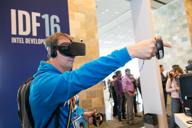 Intel ha asumido el liderazgo tecnológico.