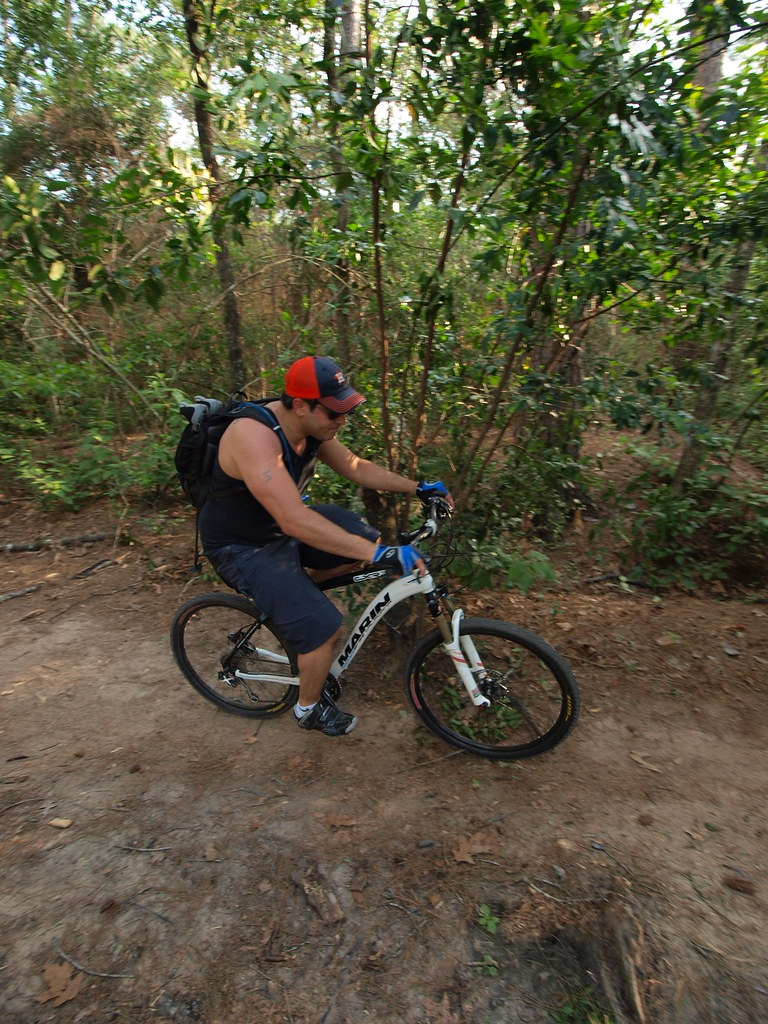 Image Result For Houston Mountain Bike Trails