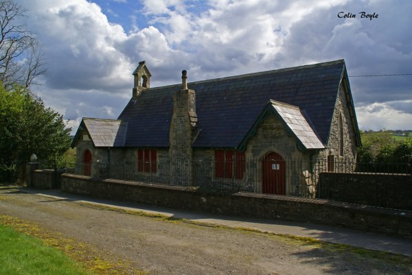 Donaghmore Parish Hall, Castlefin, County Donegal ...