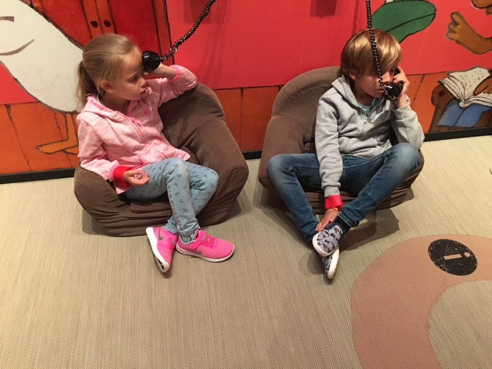 Den Haag - kidsentrips.be
