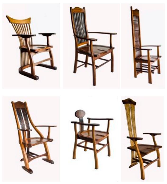 Benji Chairs