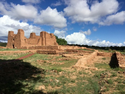 Quarai Ruins