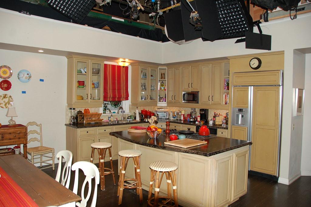 Modern Family Set Tour Jdarren Flickr