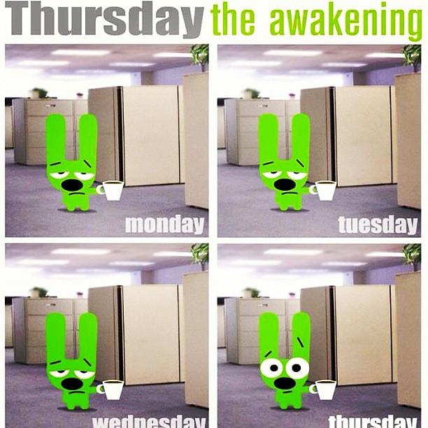 Oh Yes Hoops Amp Yoyo Thursday The Awakening Hoopsyoyo
