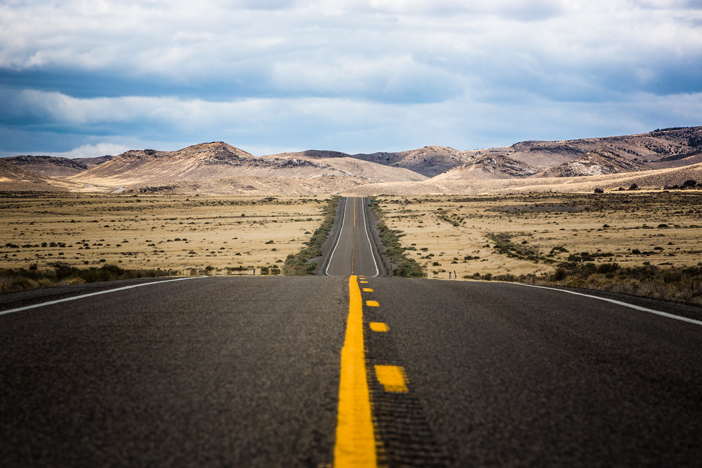 Lincoln Highway Nevada The Lincoln Highway Was The