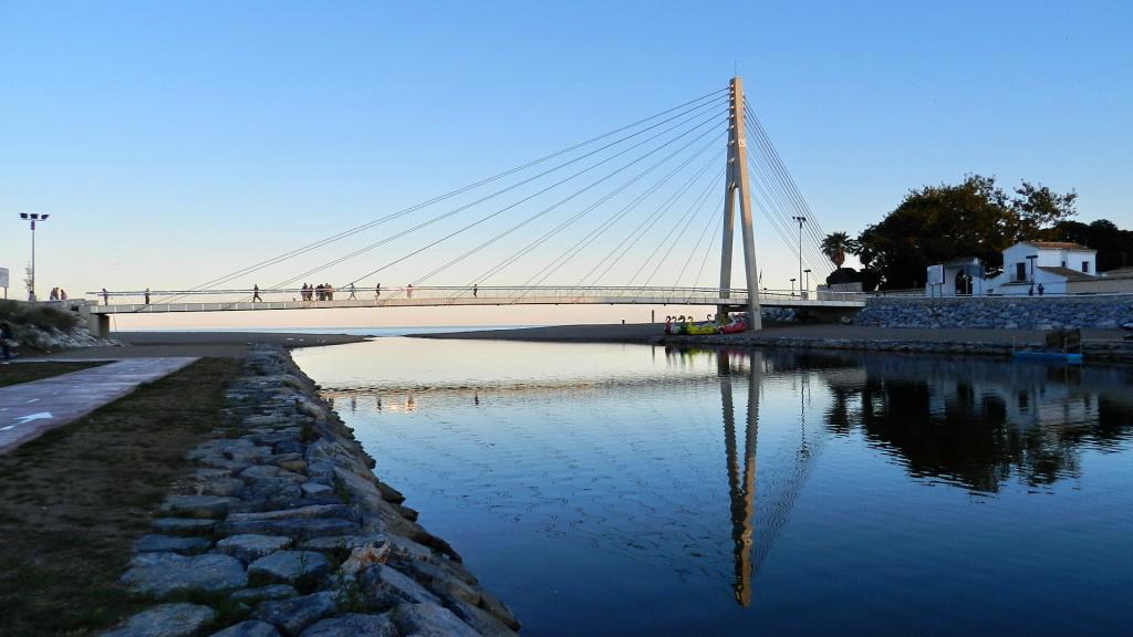 Puente rio de Fuengirola Malaga 03