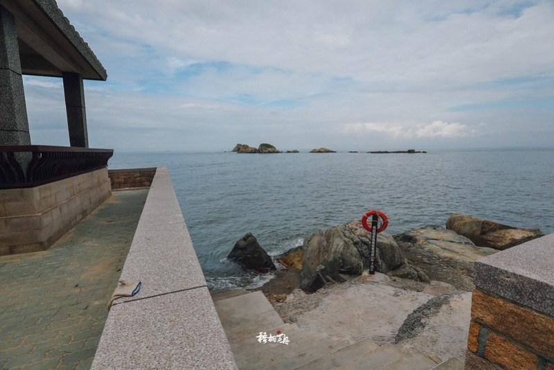 9|屬於西莒島的摩西分海