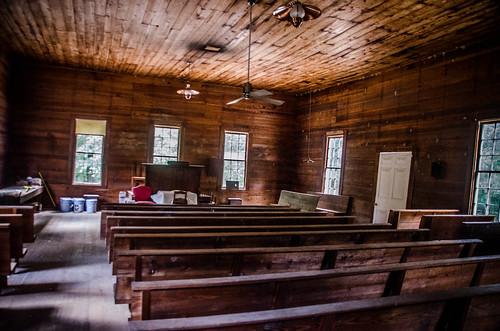 Mount Vernon Presbyterian Church and Cemetery-010