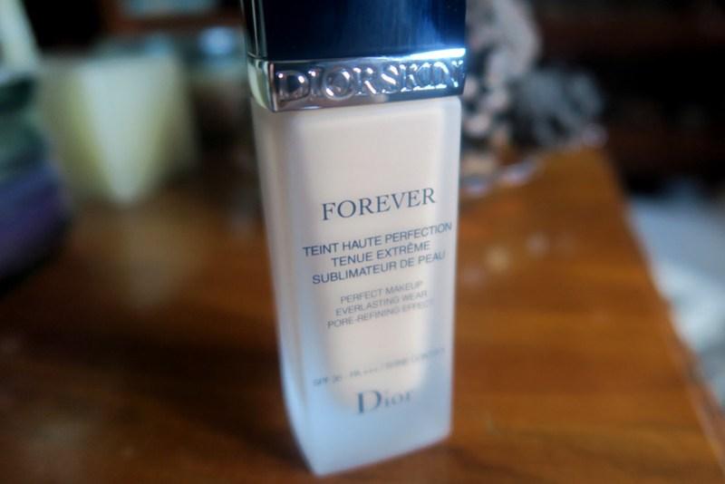 Dior Diorskin Forever 030 20160804_075147