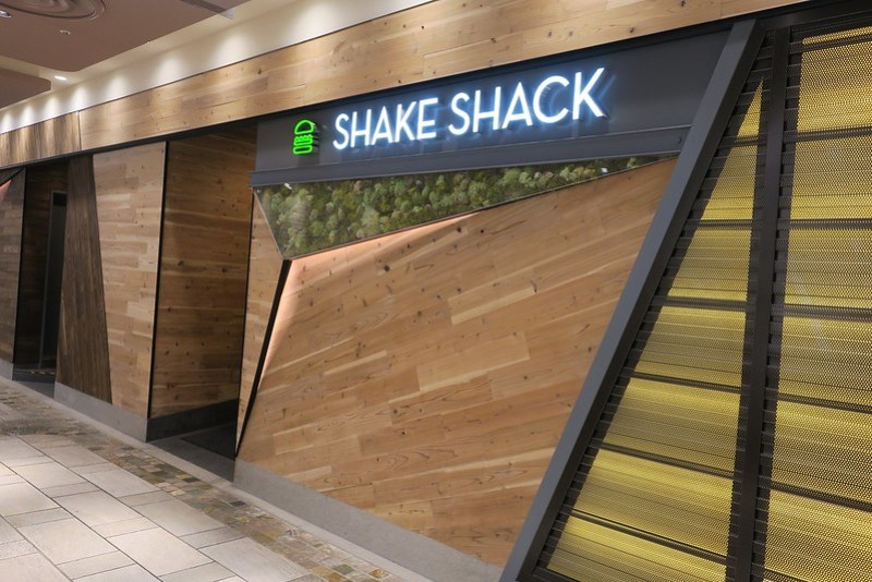 Shake Shack Ebisu