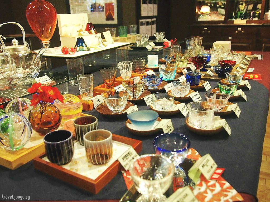 Kitaichi Glass Otaru 3 - travel.joogo.sg