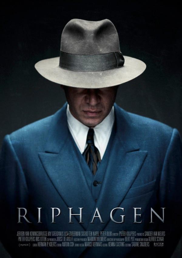 Poster do filme Riphagen