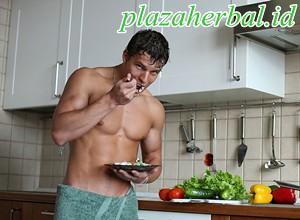 Makanan Yang Bagus Untuk Kualitas Sperma