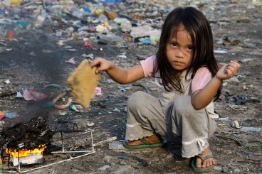 Image result for poverty in the philippines
