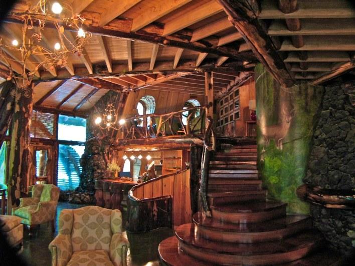 نتيجة بحث الصور عن The Montana magica lodge