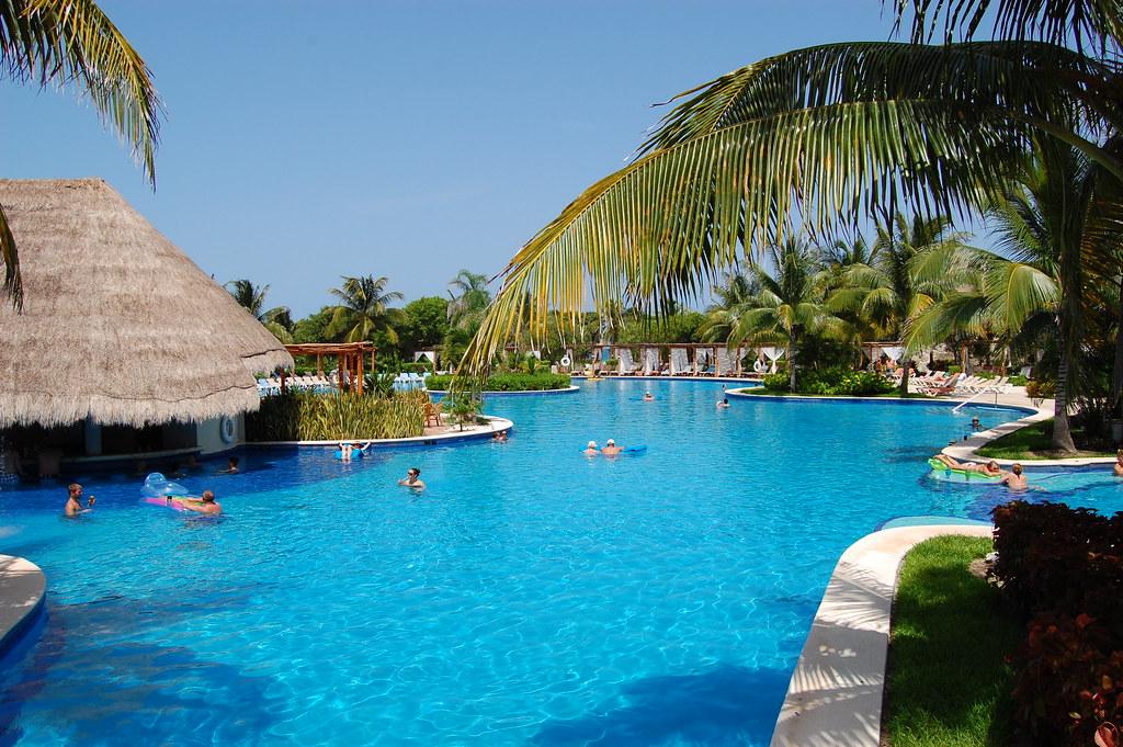 Valentin Imperial Maya Valentin Imperial Maya Resort