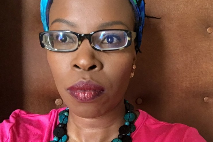 Join the #beautieswithglasses challenge, beauty, beautyblogger, South African, African mommy blogger