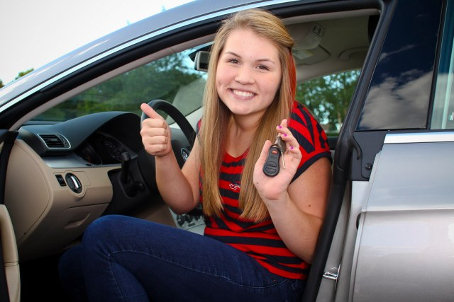 Image result for young driver