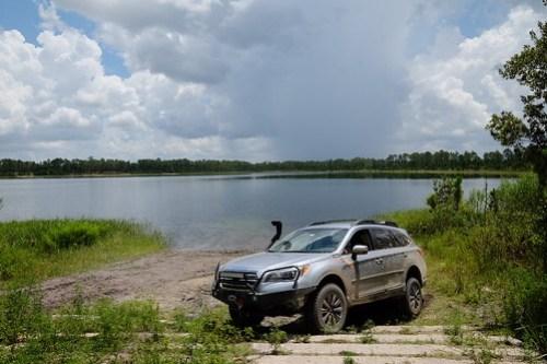 Off Road Subaru Explore Your World In Your Subaru