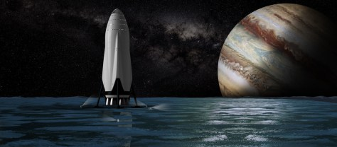 「space X」の画像検索結果