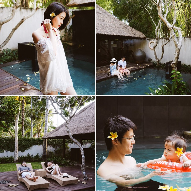 ▌Aaron去哪裡? ▌ 那些我在峇里島金巴蘭肉桂Villa當僕人的日子 ‧ Kayumanis Jimbaran Private Estate & Spa Bali