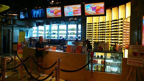 百老匯戲院 Broadway Cinema@The ONE | Hong Kong | Photograph by Ke… | Flickr