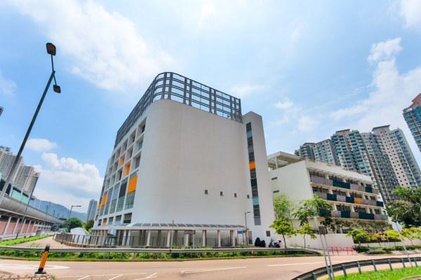 """""""啓新書院 Renaissance College, Hong Kong (RCHK)"""" / 香港教育建築之形 Ho ..."""