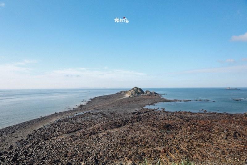 6|東莒島的摩西分海奇蹟