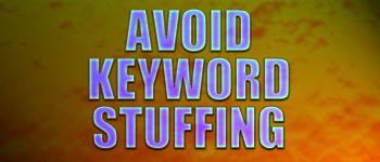 Image result for keyword stuffing