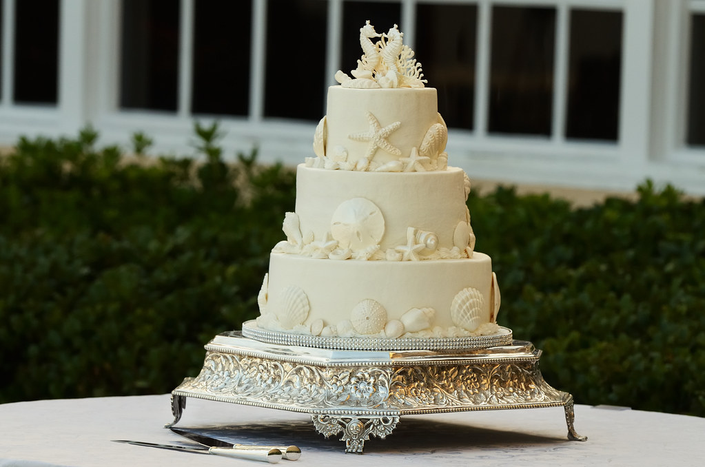 Wedding Cake This Is An Incredible Wedding Cake Made A