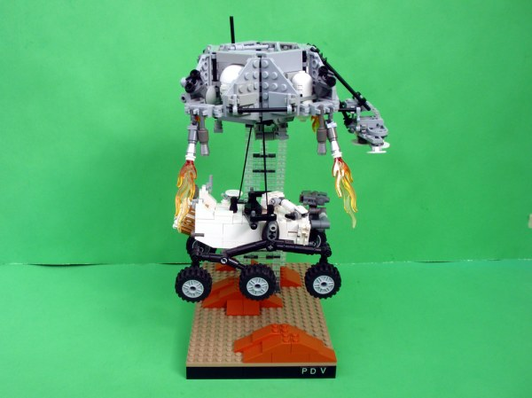 Sky Crane 03 Thank you everyone for supporting my LEGO